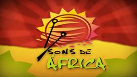 TPA - Sons de África