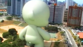 Munny - Gigante