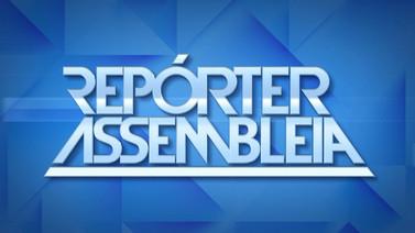 TV Assembleia - Repórter Assembleia