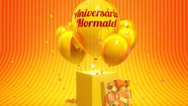 Normatel - Aniversário