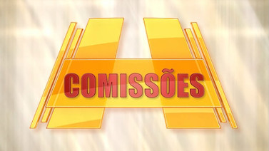 TV Assembleia - Comissões