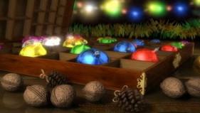 TV Verdes Mares - Natal 2004