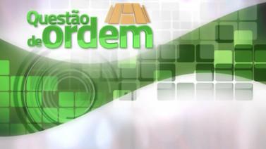 TV Assembleia - Questão de Ordem