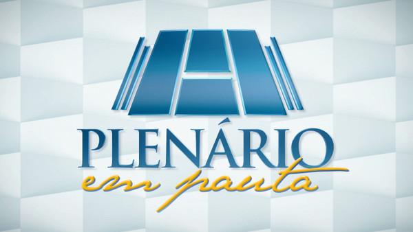 TV Assembleia - Plenário em Pauta