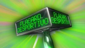 TPA - Placard Desportivo