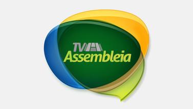 TV Assembleia - Vinheta de Prefixo
