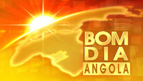 TPA - Bom dia Angola
