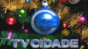 TV Cidade - Árvore de Natal