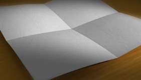 Prefeitura - Origami