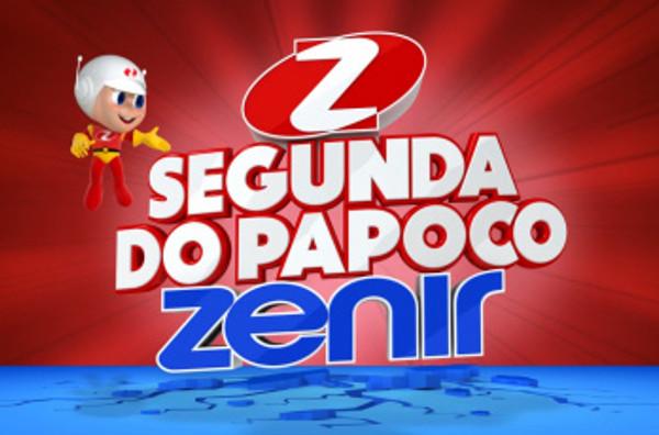 Zenir - Segunda do Papoco - Atenção