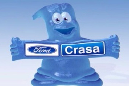 Crasa - Moleza