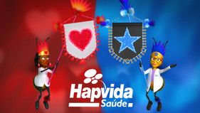 Hapvida - Festival de Parintins 2015