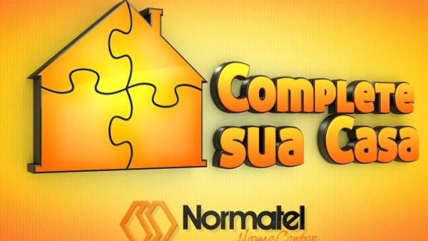 Normatel - Complete sua Casa
