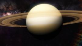 Must - Saturno