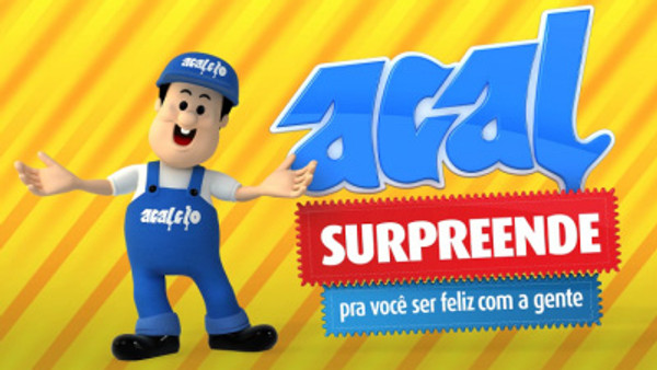 Acal - Surpreende