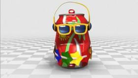 Reciclaço - Carnaval