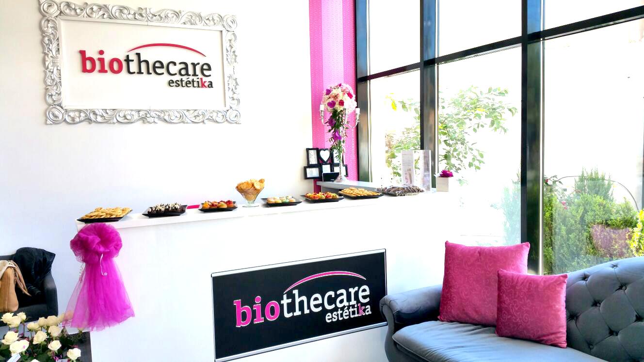 Salon Estetica Coafor Baia Mare Biothecare Estétika Franciza