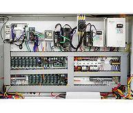 電控迴路符合CE標準