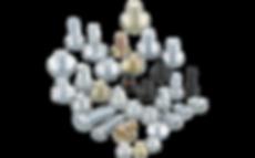 TRI-LOBULAR THREAD SCREW