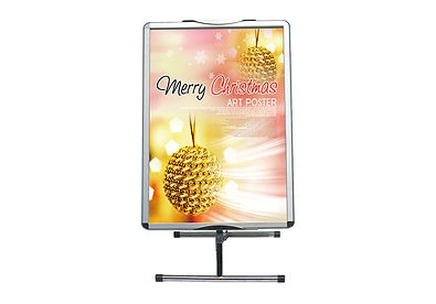 Multifunction Sign Stands