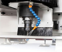 CUTTING TOOL COOLING