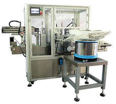 Customized machine