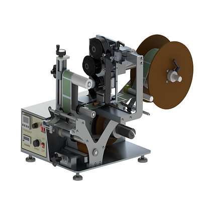Lable Stripping Machine-CKF-102P