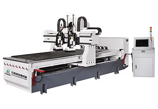CNC ROUTER YL-12242 R+R