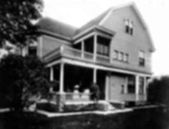 Frederick McGhee House