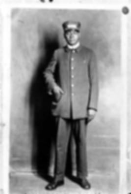 Wade H. Hamilton date1920