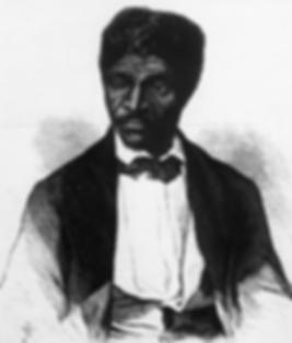 Dred Scott: Date: 1857