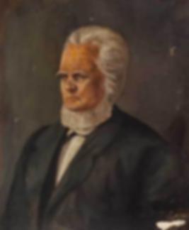 Rev. Alfred Brunson