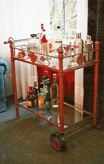 Carro Bar