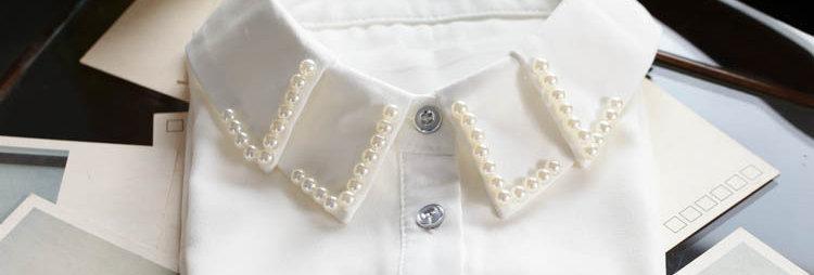 Patrea collar