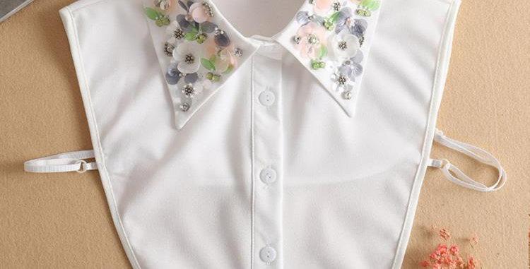 Aurora collar