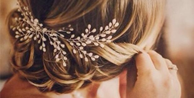 Margaret hair comb