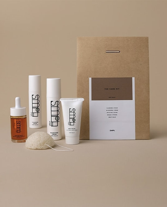 SMPL The Care Kit