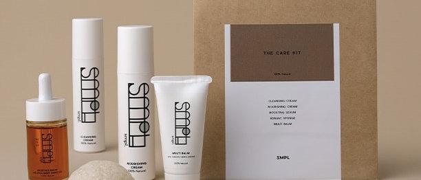 SMPL The Care Kit