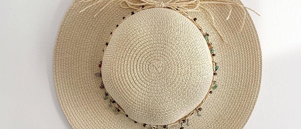 Mint & Molly Summer hat medium