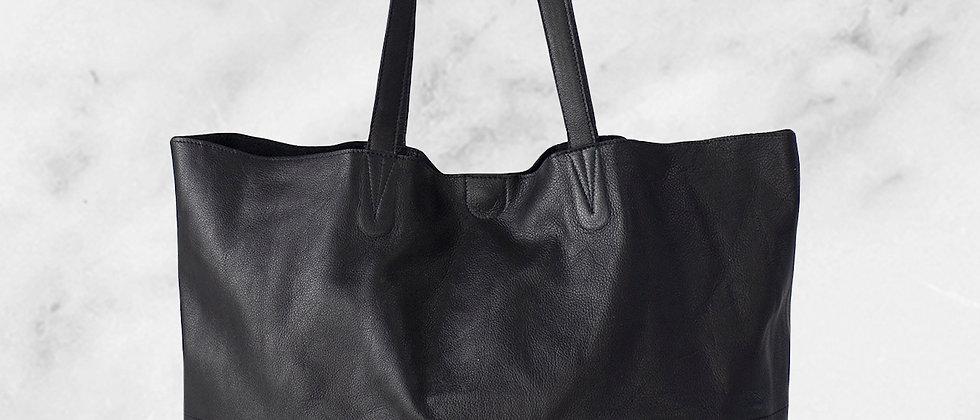RE:DESIGNED Marlo Urban leather bag