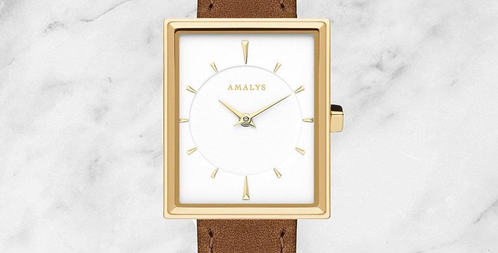Caroline watch by Amalys