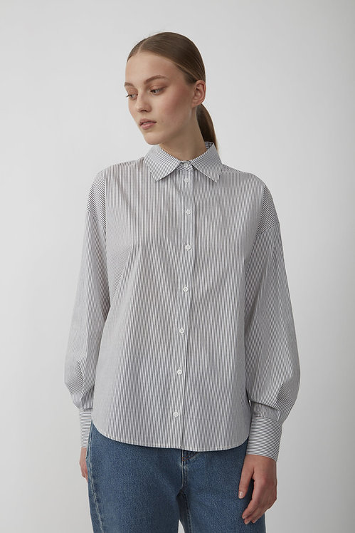 JUST Female Clayton shirt