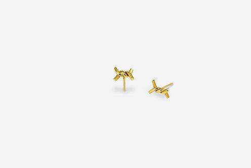 A Mar Libre Amarres earrings