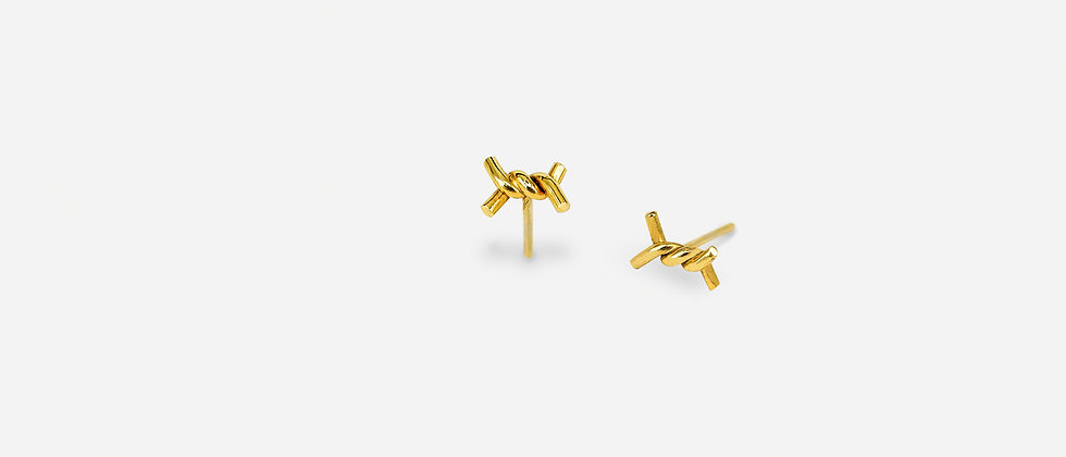 A Mar Libre Amarres earrings