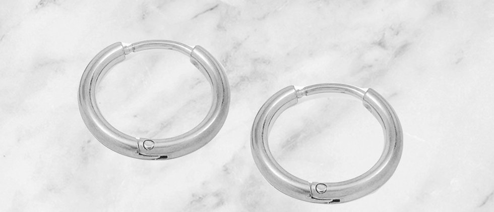 A Weathered Penny Madison hoops