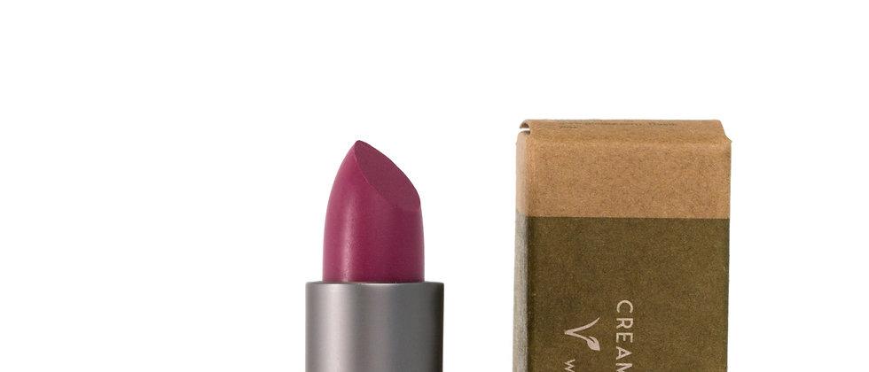 Go as u.r creamy lipstick | Deep Fuchsia