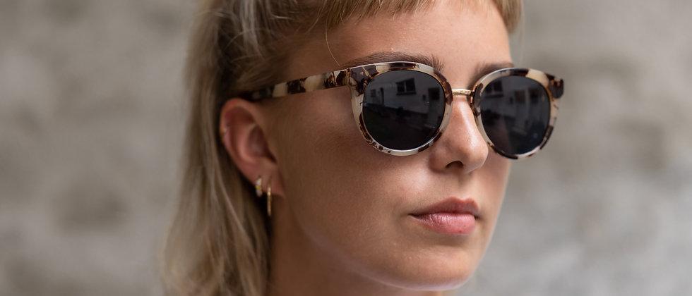 A. Kjaerbede Gray sunglasses