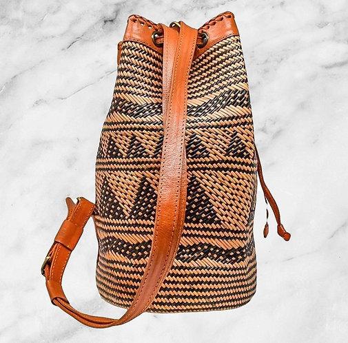 Poppy + Sage Delilah backpack