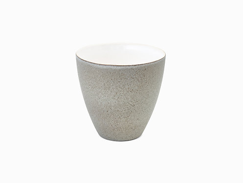 E. Leijon Stone mug light grey