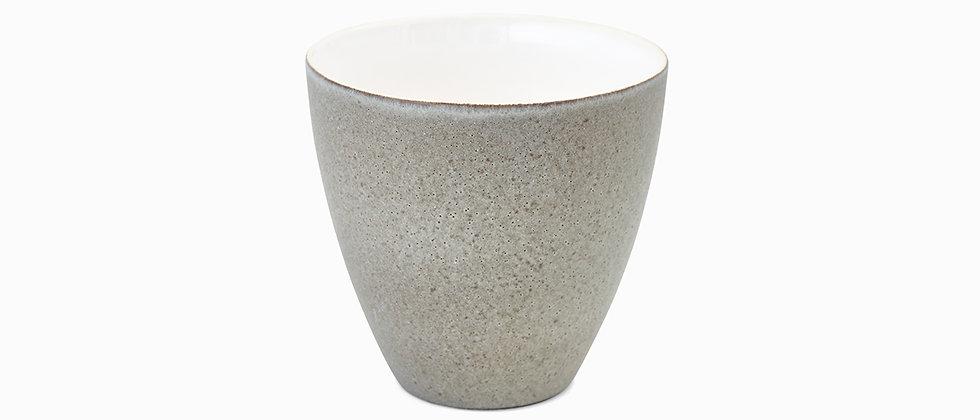 E. Leijon Stone mug light grey
